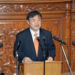 2020年東京オリンピック・パラリンピック競技大会の成功に関する決議案