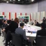 NHK日曜討論